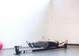 Slackline Fitness
